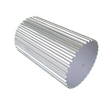 Hammasrihmaseib T5- z=14 Sise L-140mm Aluminium
