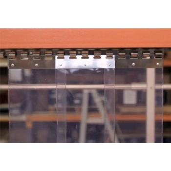 PVC kardin 4200x4000mm 3x300mm 36%
