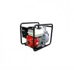 Bensiinimootoriga veepump WP30 6,5hj
